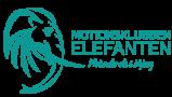 Motionsklubbenelefanten – Nyborg Logo