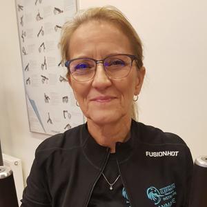 Anmarie Hansen